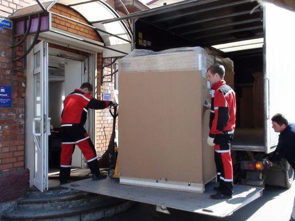 Перевозка мебели по Киеву и области
