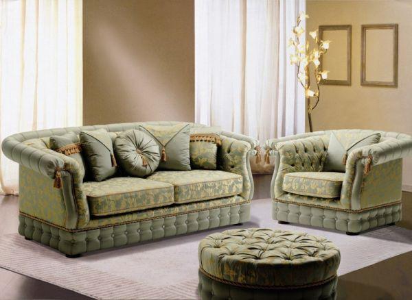 Мягкие диваны и кресла на заказ