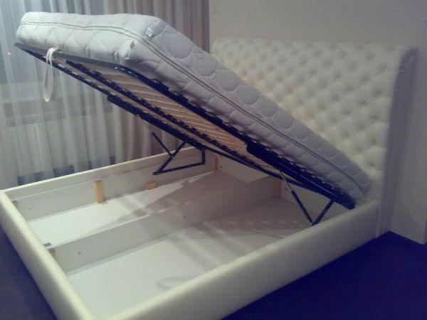 Раскладной диван по индивидуальному размеру