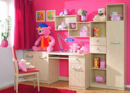 Детская мебель (спальня) на заказ